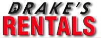 Drakes Rentals