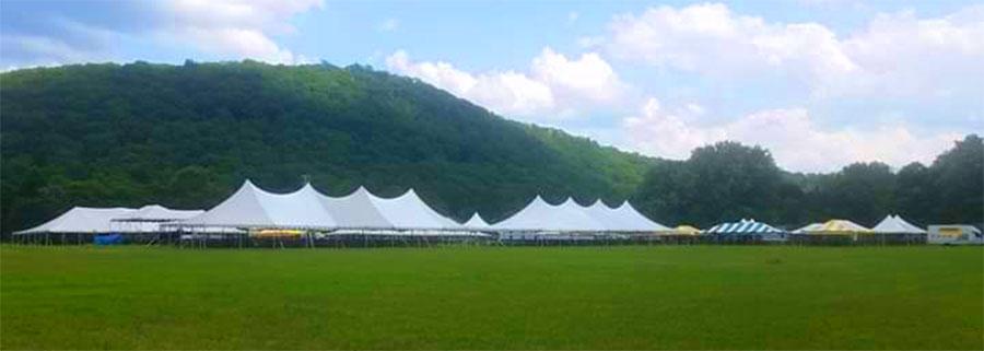 Tent Rentals - Drakes Remtals